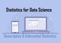 statistics for data science (descriptive and inferential statistics)